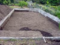 Wgi Journal Online Building A Concrete Pond In Panama